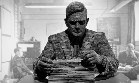 Alan Turing, source: The Guardian