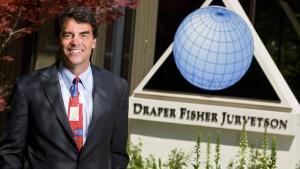 Tim Drejper, pokretač inicijative 'Six Californias'