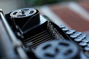 """takozvana """"Adlerka""""- omiljena pisaća mašina svih špijuna"""