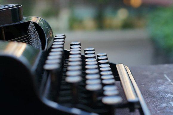 Pisaća mašina u špijunaži - povratak u budućnost?