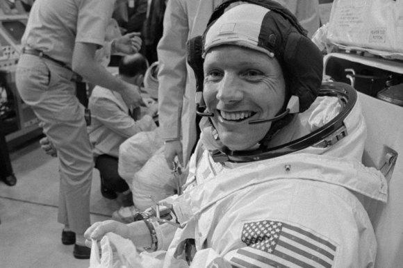Armstrong, tako poseban a tako skroman i nenametljiv