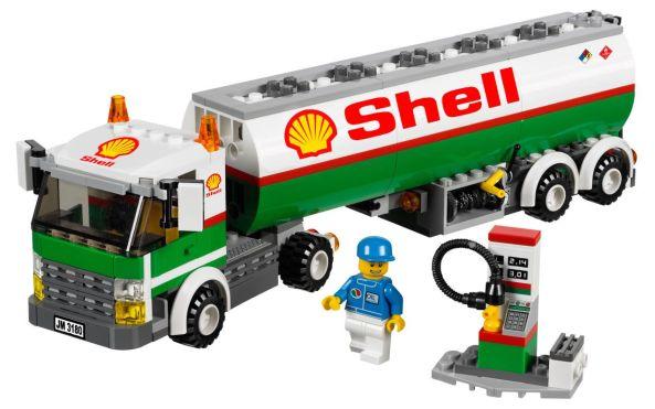 Nalaze li danas deca sreću pri sklapanju cisterni za naftu Shell?