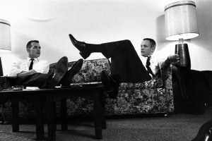 Armstrong i David Scott, Gemini 8