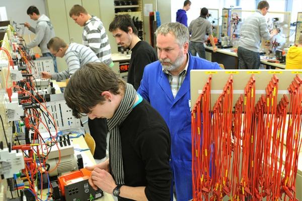 Nemačka: nema kvalitetne radne snage bez kvalitetne obuke u koju se mnogo ulaže