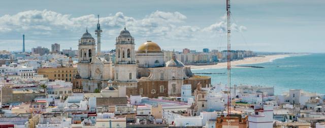 Escapadas, Cádiz