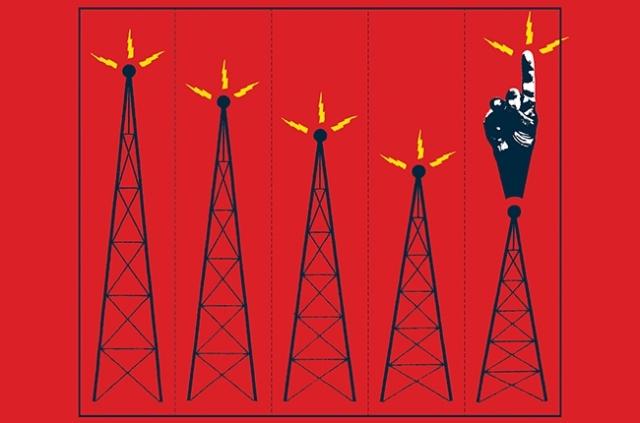 Ogroman je jaz između realne i merene popularnosti medija