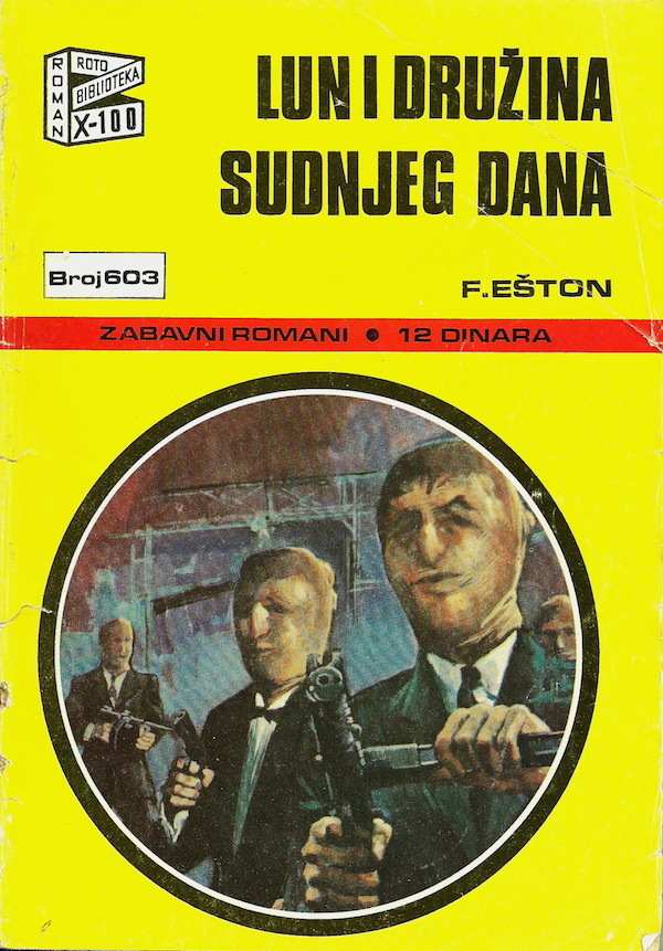 Platite, preživećete (1979)