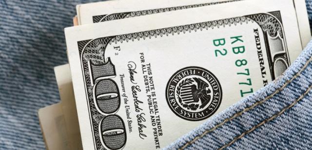 """Gotovina - pogodna za """"sive"""" finansijske operacije"""