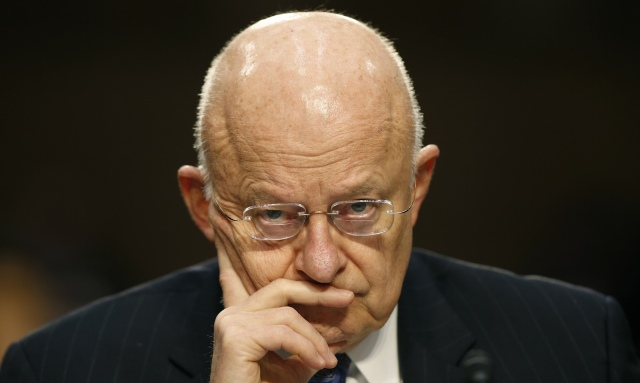 Džejms Kleper, šef američke obaveštajne agencije. Foto: Alex Brandon, AP, The Guardian