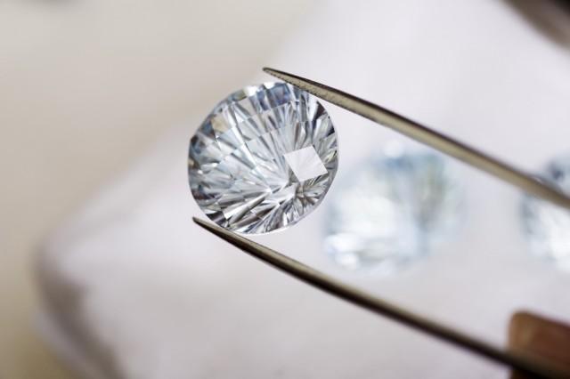Industrijski dijamant identičan je prirodnom