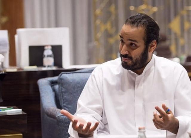 Mohammed Bin Salman zamenik saudijskog prestolonaslednika Foto: Bloomberg/Saudi Arabia's Royal Court