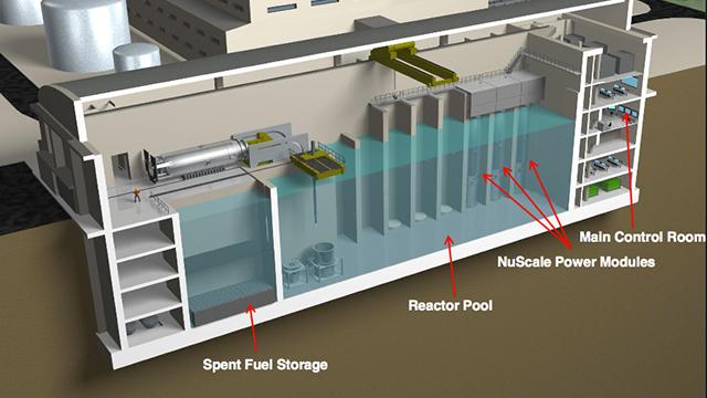 Mali reaktori postaju jedan od glavnih alternativnih izvora energije