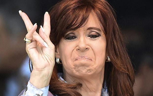 Da li je bivša argentinska predsednica Cristina Fernández de Kirchner od nesposobnosti vraćanja duga napravila nacionalni sport?