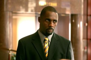 "Russell ""Stringer"" Bell (Idris Elba), ""The Wire"""