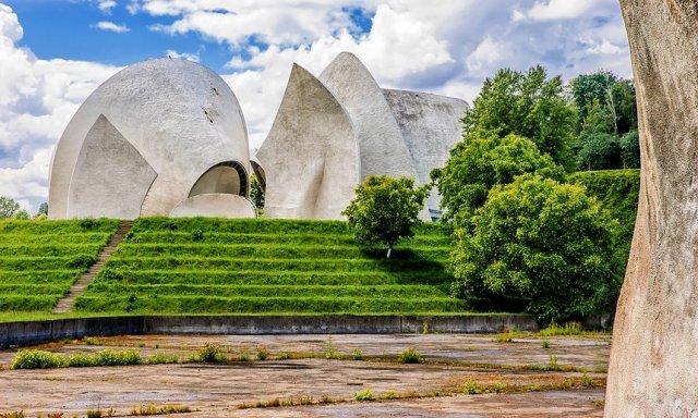 Krematorijum, Kijev - Avram Milecki, 1968-1981