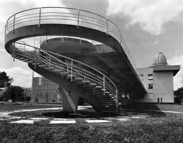 Palata pionira, Dnjepropetrovsk - Amozov, Solodovnjik, Garsija Ortega i Klever, 1991