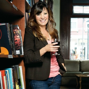 Deborah Brenner (Women of the Vine Cellars)