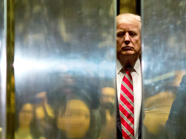 Donald Trump. Foto: Financial Post