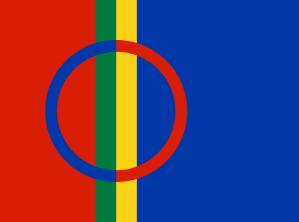 Laponska zastava