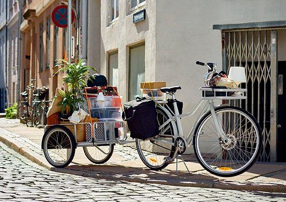 """Ikea odskora ima i svoj bicikl: """"Sladda"""""""