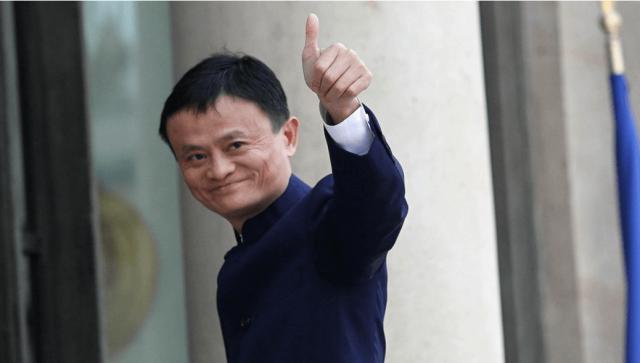 Džek Ma, vlasnik Alibabe i njenog finansijskog ogranka, startapa Ant Financial. Foto: Alizila