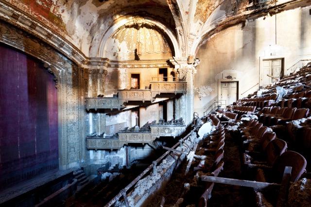 Adams Theatre, Njuark, Nju Džersi