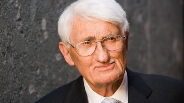 Jirgen Habermas. Foto: Faz.net