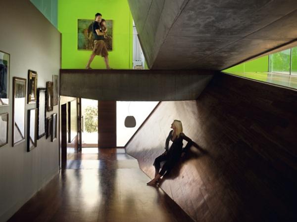 """Martin, Nina & prinova u svom domu """"Casa Martin"""""""