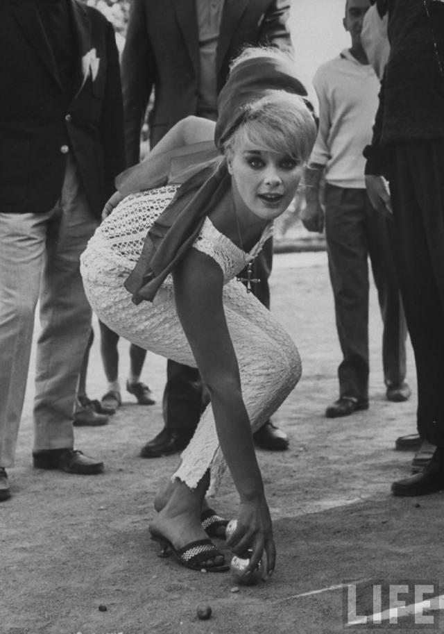 Elke Zomer dobija rundu balotanja