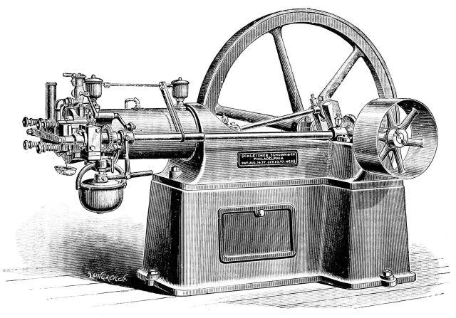 Američka verzija Otto motora