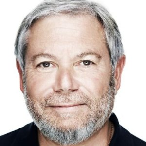 Avi Reichental, CEO XponentialWorks™