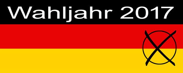 Angela Merkel je sasvim izvesno glavni favorit na izborima 24. septembra 2017.