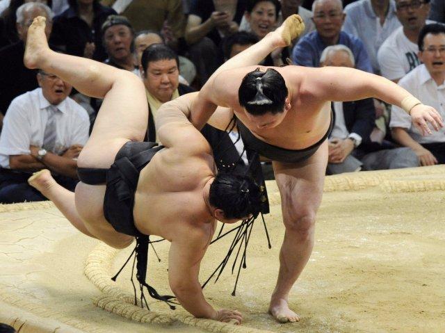 KYODO Kyodo / Reuters