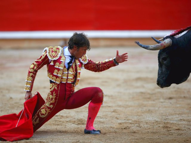 REUTERS/Susana Vera
