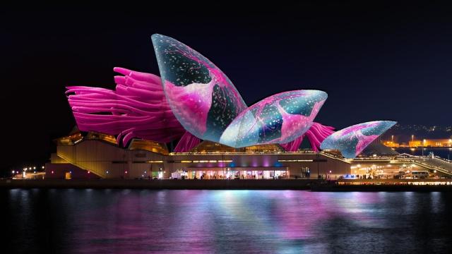 Sidnejska Opera