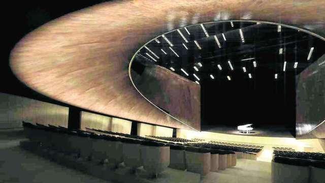 Koncertna dvorana Firentinske opere