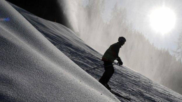 Klimatske promene mogu uticati na nestanak snega u skijalištima ispod 1000m nadmorske visine