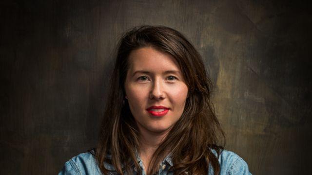 Erin Grifit, novinarka magazina Wired