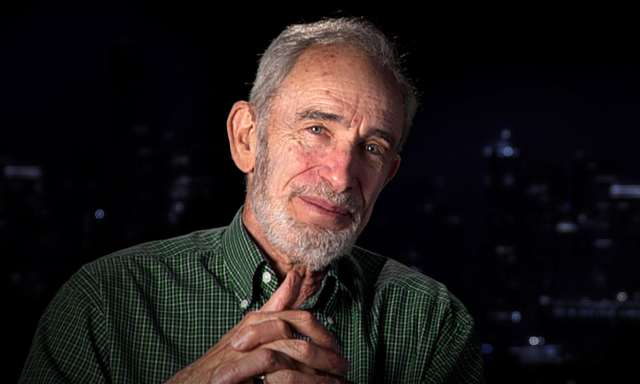 Pol Erlih, profesor na Univerzitetu Stenford (Alamy Stock Photo)