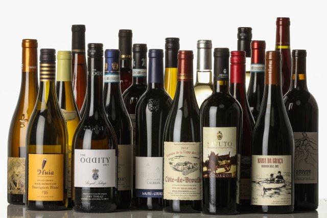 20 boca vrhunskog vina čija je cena ispod 20 dolara