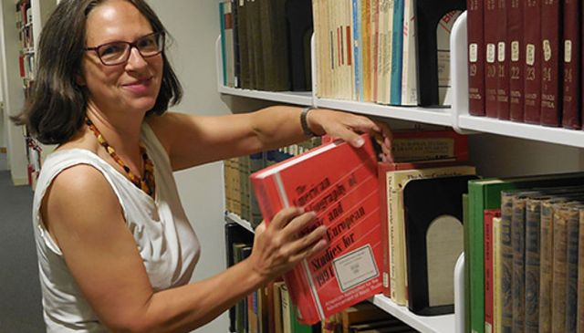 "Andrea Komlosy, autorka knjige ""Rad: poslednjih 1000 godina"""