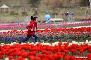 Wenling. Foto: Womenofchina.cn