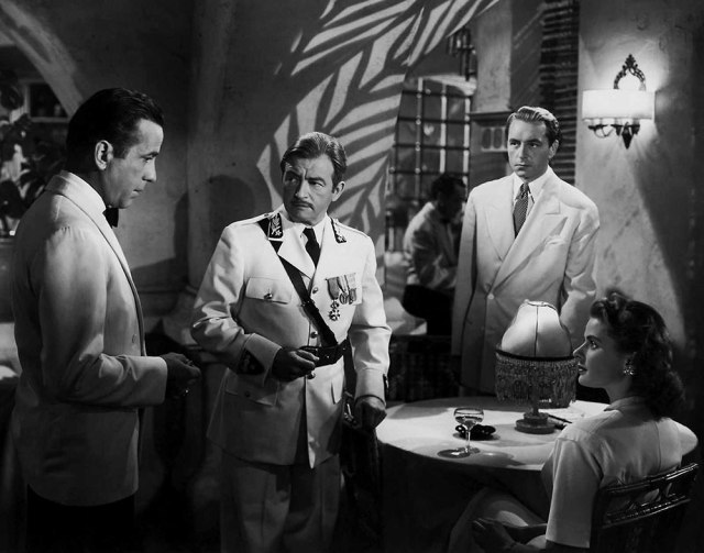 Casablanca (1942), foto: Mondadori Portfolio via Getty Images