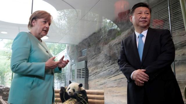 Evropa je odbila kinesku ponudu za savez u trgovinskom ratu protiv SAD. Foto: RT.com