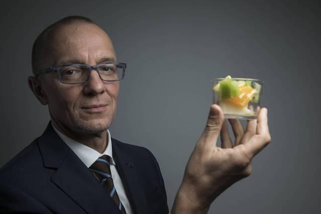 Bernhard Url, direktor EFSA-e (Foto: Carlos Rosillo)