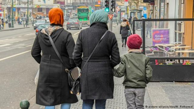 Različit odnos: muslimani u Evropi