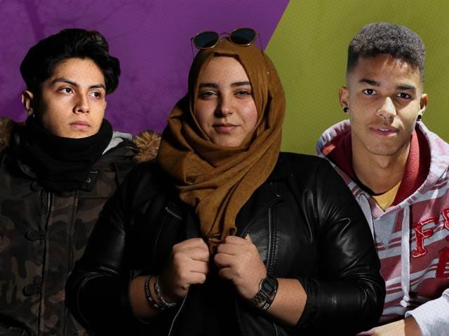 Mladi Španci druge generacije (Foto: El Pais)