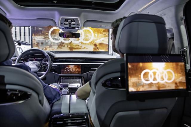 Foto: Audi MediaCenter
