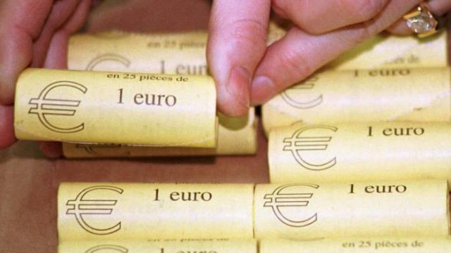Tri četvrtine građana EU podržava postojanje evra (Foto: AP)