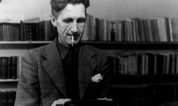 "Veštačka inteligencija je ""dopisala nastavak"" uvodnih redaka romana ""1984"" Džordža Orvela (Foto: Mondadori/ Getty Images)"